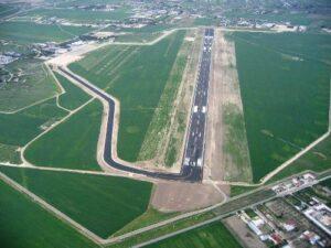 Vola Gino Lisa: le osservazioni sull'annuncio della riapertura del bando di gara per l'allungamento della pista del Gino Lisa