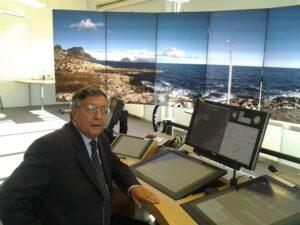Visita Torre Controllo Remota web