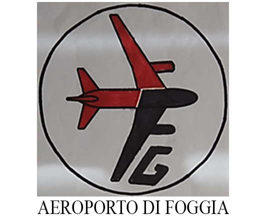 """""""Liberi di volare"""" - Gli studenti scelgono logo e il nome Francesco Marcone per l'aeroporto di Foggia"""